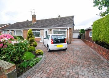 Thumbnail 2 bed bungalow for sale in Lyndon Drive, East Boldon