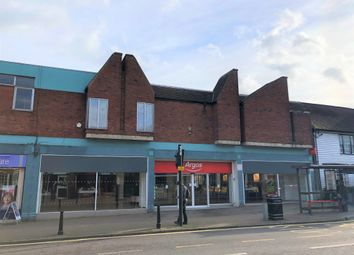 Retail premises to let in High Street, Billericay CM12