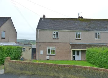 Thumbnail 3 bedroom semi-detached house to rent in Lon Hywel, Whitland, Sir Gaerfyrddin