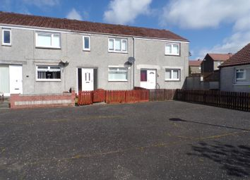 Thumbnail 2 bed terraced house for sale in Quarry Road, Fauldhouse, Bathgate