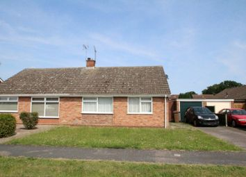Thumbnail 2 bed bungalow to rent in Penryn Road, Kesgrave, Ipswich