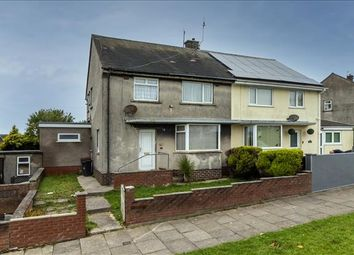 3 bed property for sale in Middle Hill, Barrow In Furness LA13