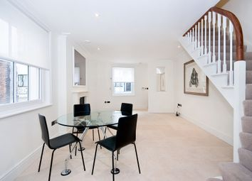 Thumbnail 3 bed detached house to rent in Montpelier Mews, London