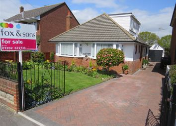 4 bed bungalow for sale in Stokes Avenue, Poole BH15