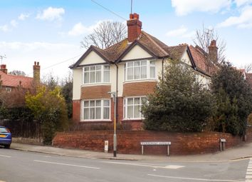 Thumbnail 5 bed detached house for sale in Queens Road, Broadstairs