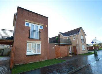 3 bed town house for sale in Spence Court, East Kilbride, Glasgow G75