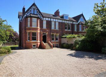 Thumbnail 5 bed semi-detached house for sale in Bidston Road, Prenton