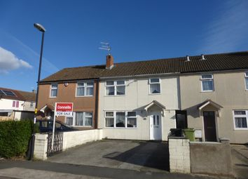 Thumbnail 3 bed terraced house for sale in Maynard Road, Hartcliffe, Bristol