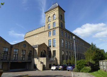 Thumbnail 2 bedroom flat for sale in Whitfield Mill, Meadow Road, Bradford, West Yorkshire
