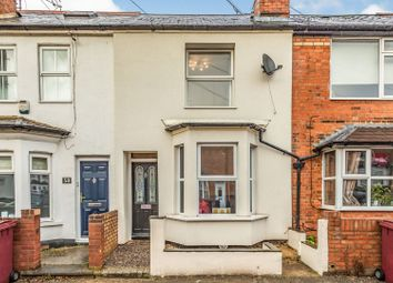 3 bed terraced house for sale in Queens Road, Caversham, Reading RG4