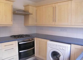 Thumbnail 2 bed flat to rent in Craven Road, Broadheath, Altrincham