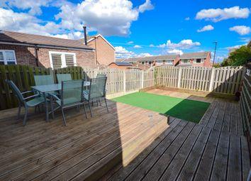 Thumbnail 3 bed semi-detached house to rent in Twickhenham Close, Halfway, Sheffield