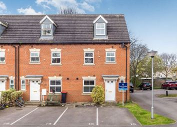 Thumbnail 4 bed semi-detached house for sale in Woodland Close, Watnall, Nottingham