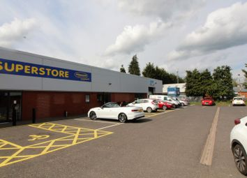 Thumbnail Industrial to let in Audley Avenue, Newport