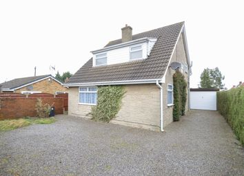 Thumbnail 3 bed detached house for sale in Heath Road, Holmewood, Chesterfield