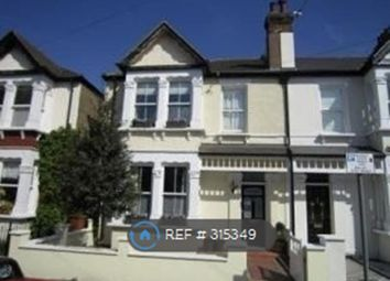Thumbnail 3 bed end terrace house to rent in Church Road, Bexleyheath