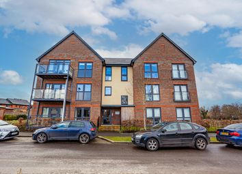 Thumbnail 2 bed flat for sale in Princess Marina Drive, Arborfield Green, Reading