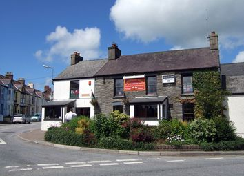 Thumbnail Pub/bar for sale in Crymych, Pembrokeshire