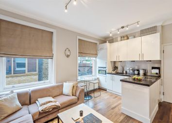 Perrins Court, Hampstead Village NW3. 1 bed flat for sale