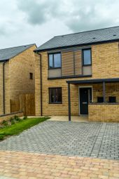 Thumbnail 3 bed semi-detached house to rent in Challenger Place, Arford, Bordon, Hampshire