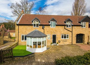 4 bed semi-detached house for sale in Church Lane, Ravenfield, Rotherham, South Yorkshire S65