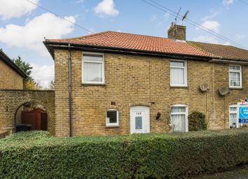 Thumbnail 3 bed semi-detached house for sale in Milner Crescent, Aylesham, Canterbury