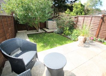 Thumbnail 2 bed terraced house for sale in Vernham Grove, Bath
