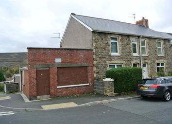Thumbnail 2 bed end terrace house for sale in Llanover Road, Blaenavon, Pontypool