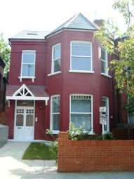 Thumbnail 3 bedroom property to rent in Fordwych Road, West Hapstead, London