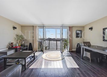 Thumbnail 2 bed flat for sale in Pierpoint Building, 16 Westferry Road, Isle Of Dogs