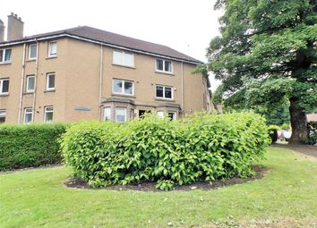 Thumbnail 3 bed flat for sale in Fereneze Avenue, Barrhead, Glasgow