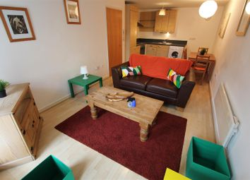 Thumbnail Flat to rent in Elmwood Lane, Leeds