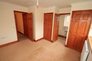 Thumbnail 5 bed detached house to rent in Silver Birch Court, Shadoxhurst