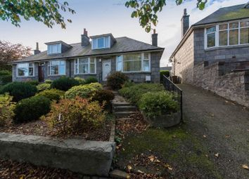 Thumbnail 3 bed semi-detached house for sale in Mid Stocket Road, Aberdeen, Aberdeenshire