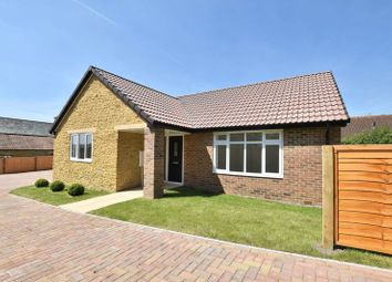 Thumbnail 2 bed detached bungalow for sale in East Street, Martock