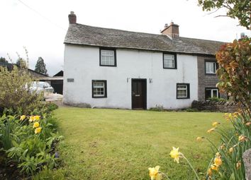 Thumbnail 3 bedroom semi-detached house to rent in Great Strickland, Penrith