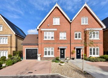 4 bed town house for sale in Oaks Lane, Bookham, Leatherhead KT23