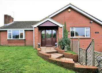 4 bed bungalow for sale in South Road, Corfe Mullen, Wimborne, Dorset BH21