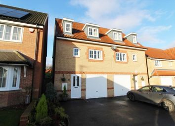 3 bed semi-detached house for sale in Goodison Road, Brampton Bierlow, Rotherham S63