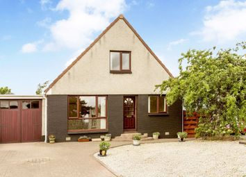 Thumbnail 4 bed detached house for sale in 43 Somnerfield Crescent, Haddington