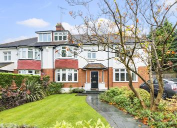 Thumbnail 6 bed semi-detached house for sale in Dollis Avenue, Finchley N3,