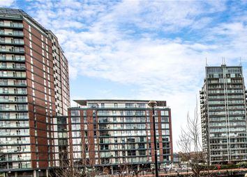 City Lofts, 94 The Quays, Salford M50. 1 bed flat