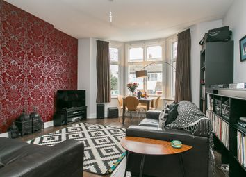 Thumbnail 2 bed flat for sale in Deerhurst Road, London