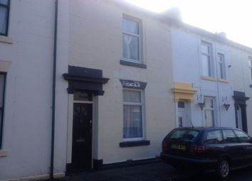 Thumbnail 2 bed property to rent in Grafton Street, Blackpool, Lancashire