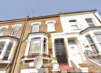 Thumbnail 3 bed flat to rent in Dumont Road, Stoke Newington, London