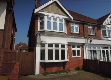 St James Road, Upper Shirley SO15. 4 bed semi-detached house