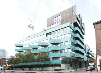 Thumbnail 1 bed flat for sale in Provost Street, Islington