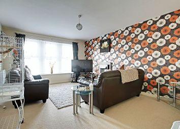 Thumbnail 2 bedroom flat for sale in Marfleet Avenue, Hull