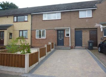 Thumbnail 3 bed terraced house to rent in Mossrigg, Morton, Carlisle