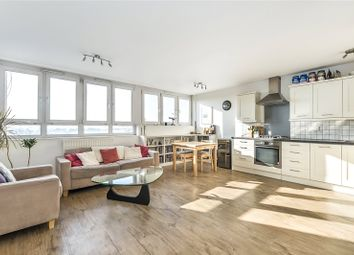 Thumbnail 1 bed flat for sale in Semley House, Semley Place, London